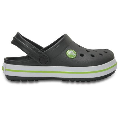 Crocs Niños Crocband Clog Grpt/vltgr - Inbox Store