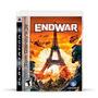 Tom Clancy's Endwar (usado) Ps3, Físico, Macrotec | MACROTEC_TIENDA