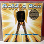 Golden Boy Sin With Sebastian (house) Cd Difusión 1a Ed 1995 | EECF1980