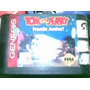 Solo Juego ( Tom And Jerry ) Sega Genesis | ST1RT G1M2