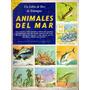 Un Libro De Oro De Etampas Galería Animales Del Mar | LIBRERIA HORIZONTE