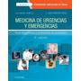 Medicina De Urgencias Y Emergencias 6 Ed De Jimenez Murillo | LIBREROSMERLINI